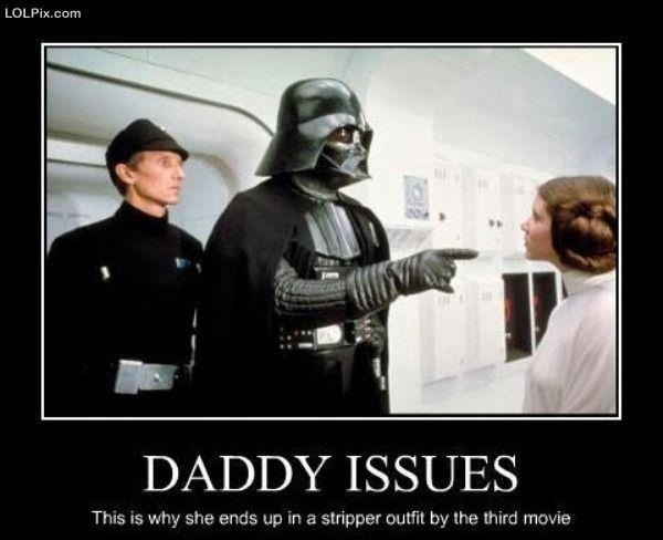 Daddy issues 28 039ohh thank you sir thaaank you sir039 7