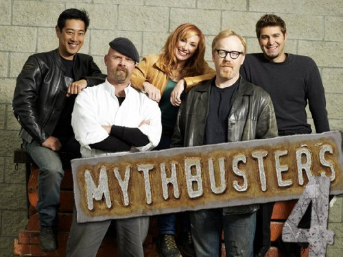 Mythbusters-Style Content Marketing