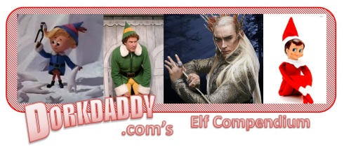 Know your Elves.