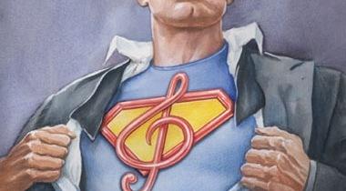 Superman-music