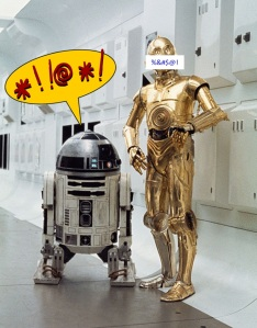 droidscurse