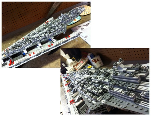 lego super star destroyer step 4