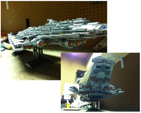lego super star destroyer step 5