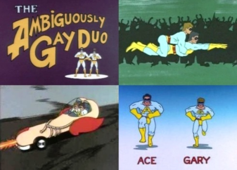 The-Ambiguously-Gay-Duo