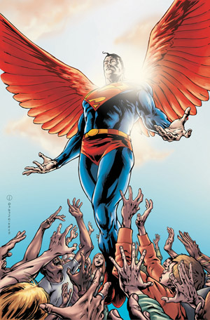 SupermanRedemptionTP