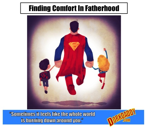 Fatherhood Header